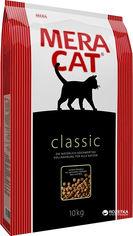 Сухой корм для кошек всех возрастов Mera Cat Classic  с курицей и рисом 10 кг 059545 (4025877595455) от Rozetka