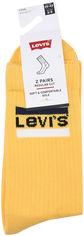 Набор носков Levi's 902012001-011 43-46 2 пары (8718824835129) от Rozetka