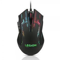 Игровая мышка LENOVO Legion M200 RGB (GX30P93886) от MOYO