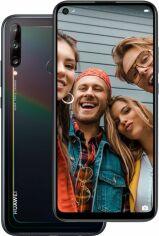 Смартфон Huawei P40 Lite E 4/64GB Black от Територія твоєї техніки