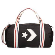 Спортивная сумка Converse Lil Duffel (Black) 10008289-A02 от Citrus