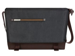 "Сумка Moshi для ноутбука 15"" Aerio Messenger Bag (Charcoal Black) 99MO082001 от Citrus"