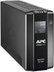 Акция на ИБП APC Back UPS Pro BR 900VA LCD от MOYO
