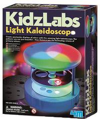 Набор для творчества 4M Световой проектор (00-03382) (4893156033826) от Rozetka