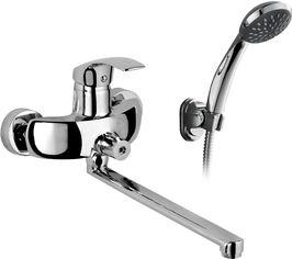 Смеситель для ванны ROZZY JENORI Baron RBZ014-9B от Rozetka
