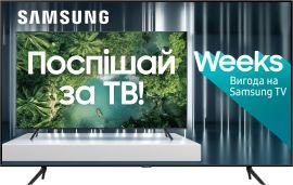 Телевизор Samsung UE55TU8000UXUA от Rozetka