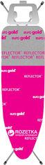 Акция на Чехол сменный Eurogold с поролоном Рефлектор розовый (DC42F3R R) от Rozetka