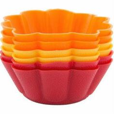 Набор форм для выпечки кексов Krauff Dainty 6 шт. (26-184-033) от Foxtrot