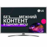 Телевизор LG 43UM7600PLB от Foxtrot