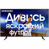 Телевизор SAMSUNG UE55TU8000UXUA от Foxtrot