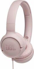 Наушники JBL T500 (JBLT500PIK) Pink от Територія твоєї техніки