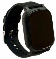 Смарт-часы GOGPS K20 (Black) К20ЧР от Citrus