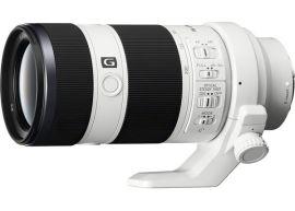 Акция на Объектив Sony FE 70-200 mm f/4 G OSS (SEL70200G.AE) от MOYO