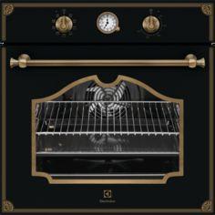 Акция на Духовой шкаф Electrolux OPEB2320R от MOYO