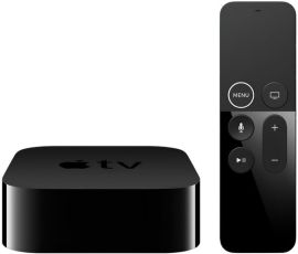 Медиаплеер Apple TV 4K 32GB (MQD22RS/A) от MOYO
