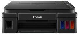МФУ струйное А4 Canon PIXMA G3411 c Wi-Fi (2315C025) от MOYO