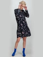 Акция на Платье Garcia Jeans I90083-60 S Черное (8718212758979) от Rozetka