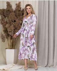 Платье ELFBERG 5185 52 Белое (2000000376509) от Rozetka