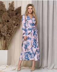 Платье ELFBERG 5185 50 Пудра (2000000376578) от Rozetka