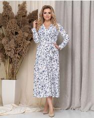Платье ELFBERG 5184 56 Белое (2000000376394) от Rozetka