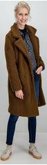 Пальто Garcia Jeans GJ900907-2870 M Коричневое (8718212747607) от Rozetka