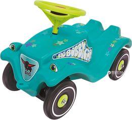 Машинка для катания малыша BIG Звезда с защитными насадками для обуви (56108) от Rozetka