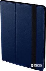 """Акция на Обложка Drobak Premium Case для планшета 9.6-10.3"""" универсальная Royal Blue (218769) от Rozetka"""
