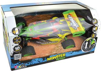 Акция на Машина на радиоуправлении Happy People Monster Buggy 2.4 ГГц (4008332300702) от Rozetka