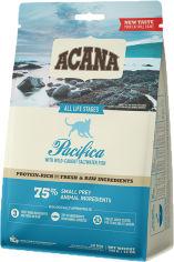 Сухой корм для кошек всех пород ACANA Pacifica Cat 340 г (a64134) от Rozetka