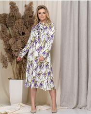 Платье ELFBERG 5183 50 Белое (2000000376271) от Rozetka