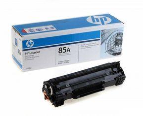 Акция на Картридж HP Laser Jet P1102/1102w black (CE285A) от Eldorado