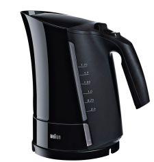 Чайник BRAUN WK 300 black от Eldorado