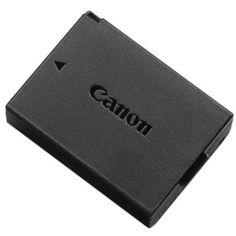 Аккумулятор Canon LP-E10 для EOS 4000D, 2000D, 1300D (5108B002) от MOYO