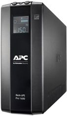 ИБП APC Back UPS Pro BR 1600VA LCD от MOYO
