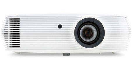 Проектор Acer P5530i (DLP, Full HD, 4000 ANSI lm), WiFi (MR.JQN11.001) от MOYO