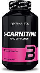 Жиросжигатель Biotech L-Carnitine 1000 мг 30 таблеток (5999076214174) от Rozetka
