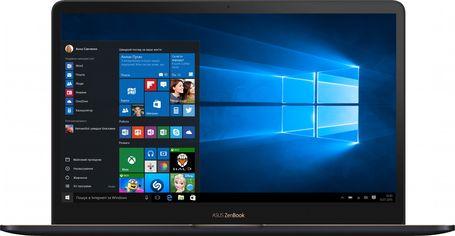 Ноутбук ASUS ZenBook Pro UX550GD-BN025TS (90NB0HV3-M01850) Deep Dive Blue от Rozetka
