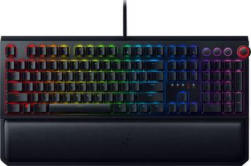 Клавиатура проводная Razer BlackWidow Elite Green Switch USB (RZ03-02621100-R3R1) от Rozetka