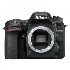 Фотоаппарат NIKON D7500 Body (VBA510AE) от MOYO