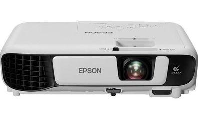 Проектор Epson EB-E05 (3LCD, XGA, 3200 ANSI lm) (V11H843140) от MOYO