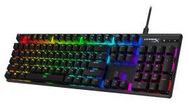 Клавиатура геймерская HyperX Alloy Origins Black от Eldorado