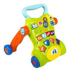 Ходунки Keenway музыкальные (K33006) от Будинок іграшок