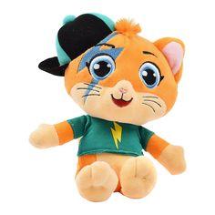 Акция на Мягкая игрушка 44 Cats Лампо музыкальная 20 см (34241) от Будинок іграшок