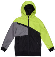 Куртка Reporter Young 201-0881B-07-517-1 146 см Зеленая (5900703619460) от Rozetka