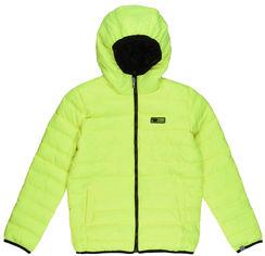 Куртка Reporter Young 201-0880B-01-517-1 158 см Зеленая (5900703618685) от Rozetka