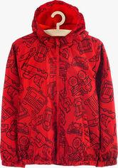 Демисезонная куртка 5.10.15 1A3806 104 см (5902361728508) от Rozetka