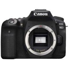Фотоаппарат CANON EOS 90D body (3616C026AA) от Foxtrot