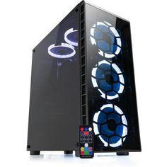 Cистемный блок Vinga Hela A7004 (R7M16G2070.A7004) от MOYO
