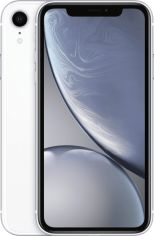 Смартфон Apple iPhone XR 128GB White от MOYO