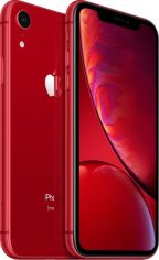 Смартфон Apple iPhone XR 128GB Product Red от MOYO